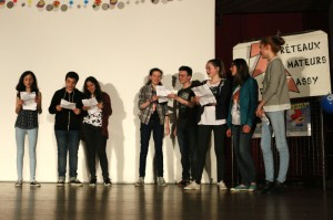 Groupe F
